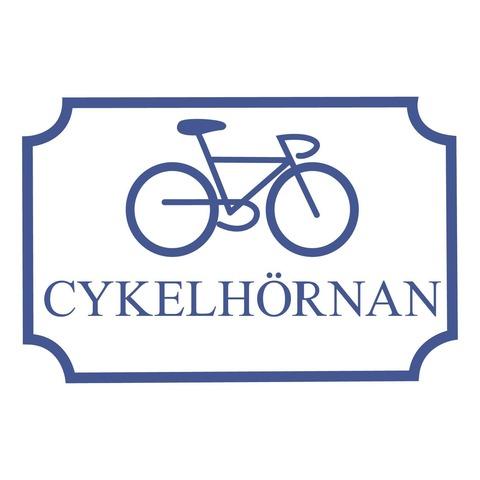 Cykelhörnan i Sundbyberg logo