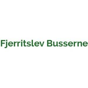 Fjerritslev Busserne logo