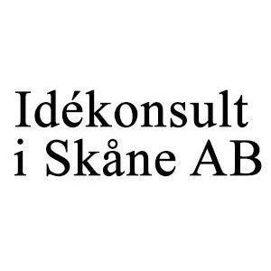 Idékonsult I Skåne AB logo