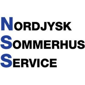 Nordjysk Sommerhus Service logo