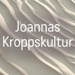 Joannas Kroppskultur AB logo