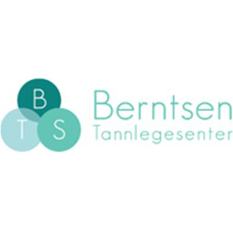 Berntsen Tannlegesenter logo