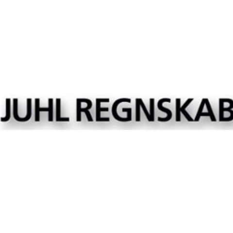 Juhl Regnskab logo