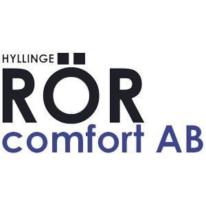 Hyllinge Rörcomfort logo