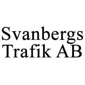 Svanbergs Trafik AB logo