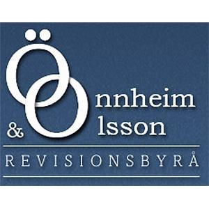Önnheim & Olsson Revisionsbyrå KB logo