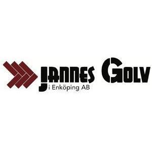 Jannes Golv I Enköping AB logo
