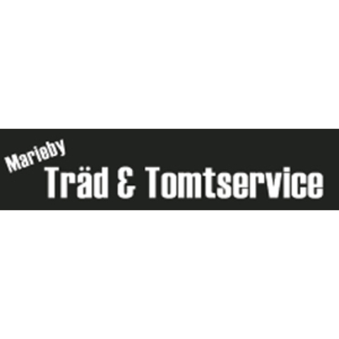 Marieby Träd & Tomtservice AB logo