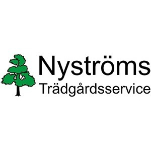 Martin Nyströms Trädgårdsservice, AB logo