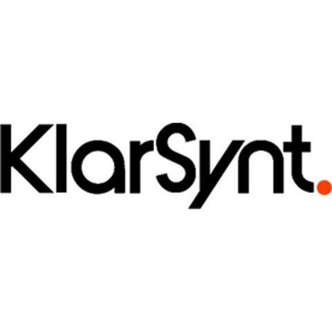 Klarsynt - Din optiker Östermalm logo