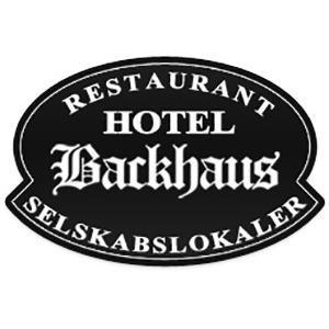 Restaurant Backhaus ApS logo