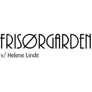 Frisørgården logo