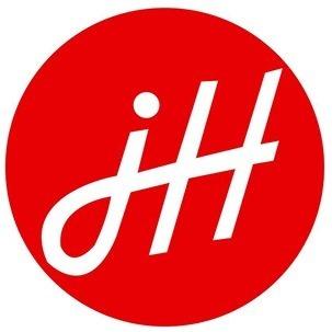 JH Tømrer & Snedker A/S logo