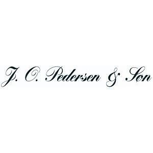 j. o. pedersen & søn logo