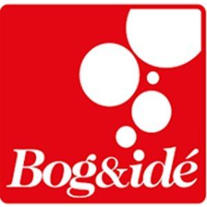 Bog & Idé / Lægekæden - Kerteminde logo