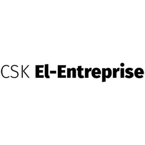 CSK El-Entreprise IVS logo