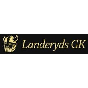 Landeryds Golfrestaurang logo