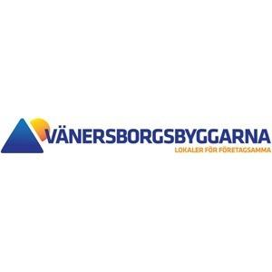Vänersborgsbyggarna AB logo