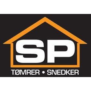 S. P. Tømrer & Snedker ApS logo