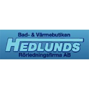 Ivar Hedlunds Rörledningsfirma AB logo