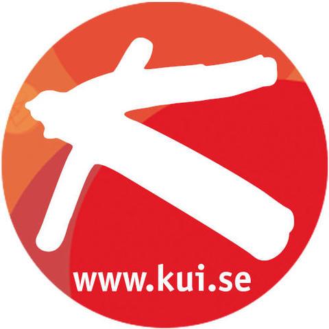 KompetensUtvecklingsInstitutet (KUI) logo