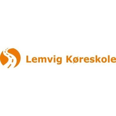 Lemvig Køreskole logo
