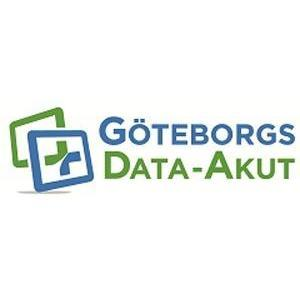 Göteborgs Data Akut AB logo
