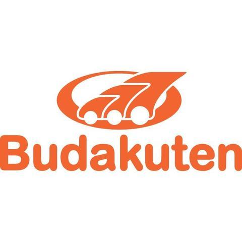 Budakuten i Malmö AB logo