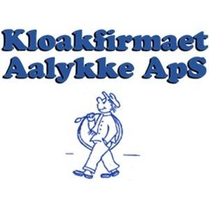Aalykke ApS logo