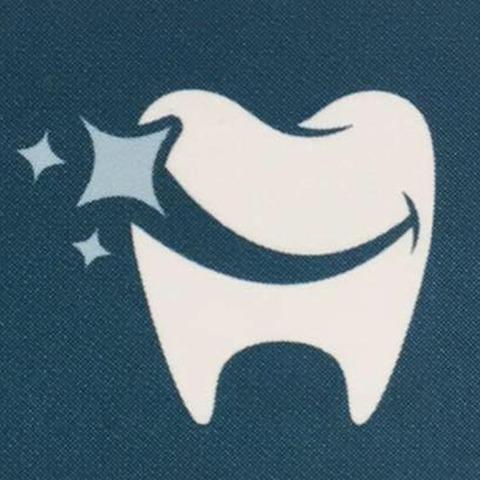Klinisk Tandtekniker v. Michelle og Madura logo