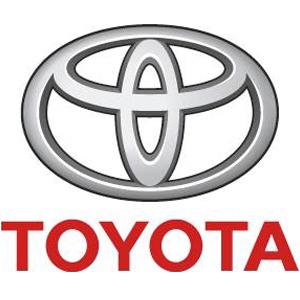 Toyota i Katrineholm logo
