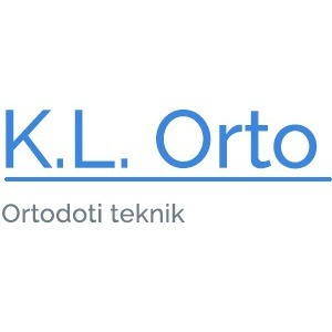 K L Orto teknik logo