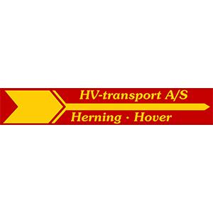HV-Transport A/S logo