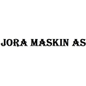Jora Maskin AS logo
