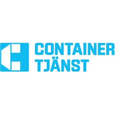 Containertjänst logo