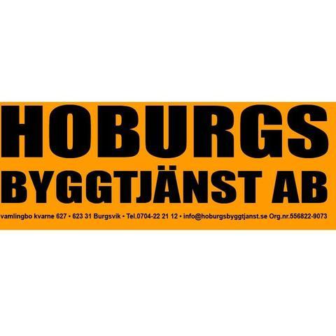 Hoburgs Byggtjänst AB logo