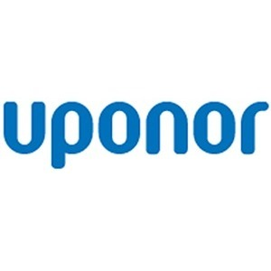 Uponor Infra AB logo