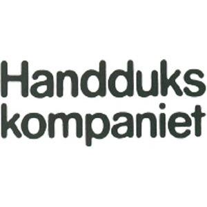 AB Handdukskompaniet Hk logo