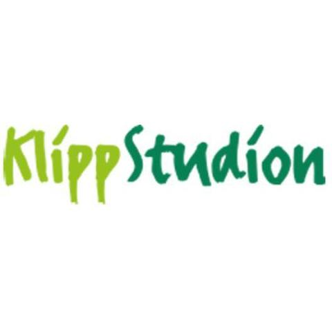 Klippstudion logo