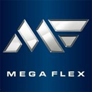 Mega Flex A/S logo