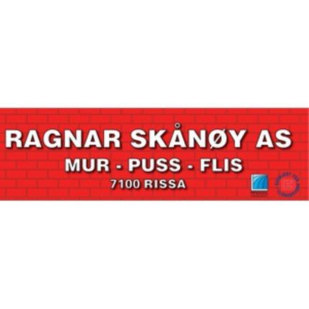 Ragnar Skånøy AS logo