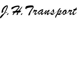 J. H. Transport logo