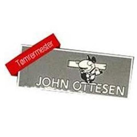Ottesen Snedker & Tømrermester ApS logo