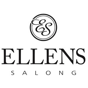 Ellens Salong logo