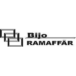 Bijo Ramaffär logo