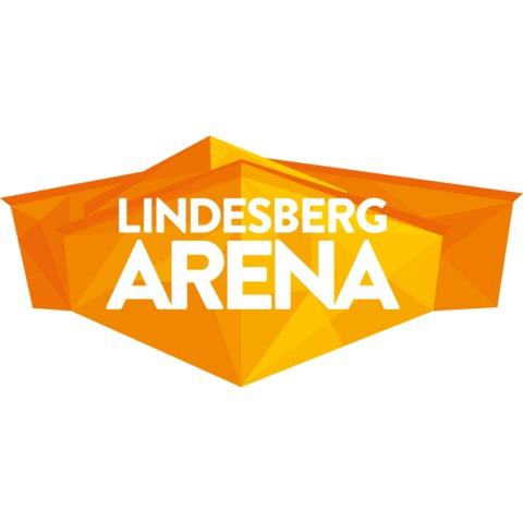 Lindesberg Arena logo