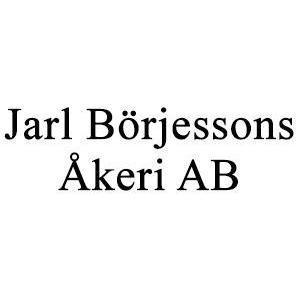 Jarl Börjessons Åkeri AB logo