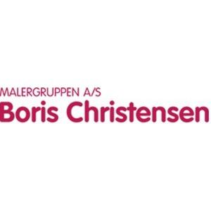 Malergruppen A/S Boris Christensen logo