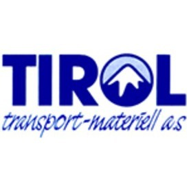 Tirol Transportmateriell AS logo