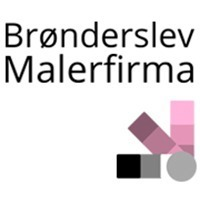 Brønderslev Malerfirma logo